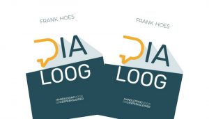 Van Debat naar Dialoog - E-book