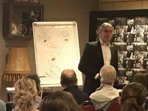 Workshop 'Krachtig Besturen'; verder groeien in het besturen van vrijwilligersorganisatie